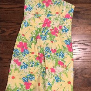 Lilly Pulitzer Dresses - Lilly pulitzer sun dress size 0